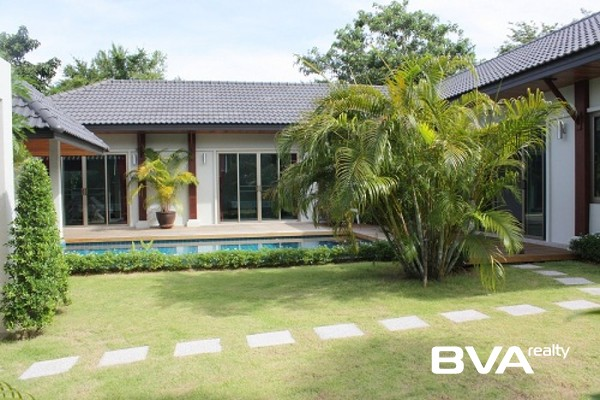 Phuket House For Sale Nai Harn