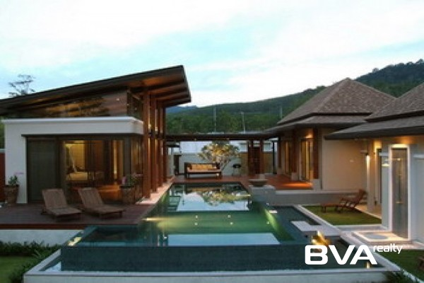 Phuket House For Sale Thalang