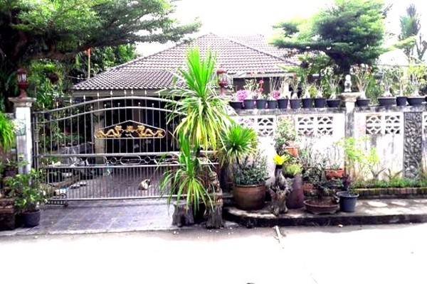 Phuket House For Sale Paklok