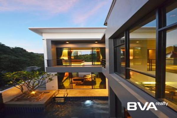 Phuket House For Sale Rawai