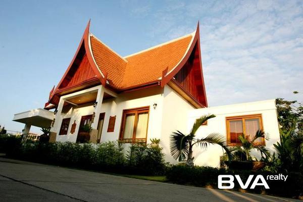 Phuket House For Sale Nai Harn