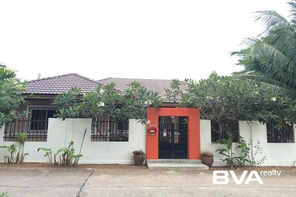 Phuket House For Sale Chalong