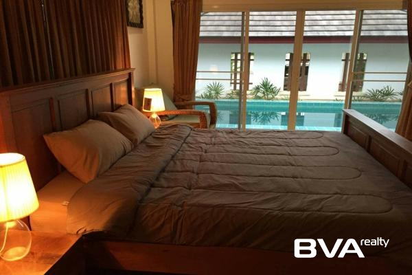 house for rent Pattaya East Pattaya Impress House Village