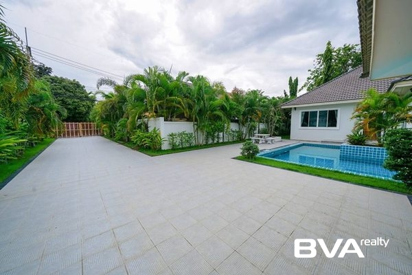 Pattaya House For Sale Impress House Village East Pattaya