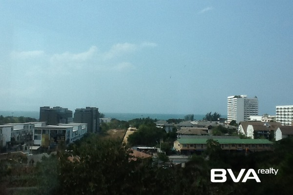 Pattaya Condo For Sale Jada Beach Condominium Jomtien