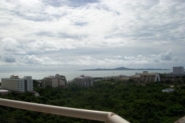 Jomtien Beach Condominium A Pattaya Condo For Rent Jomtien