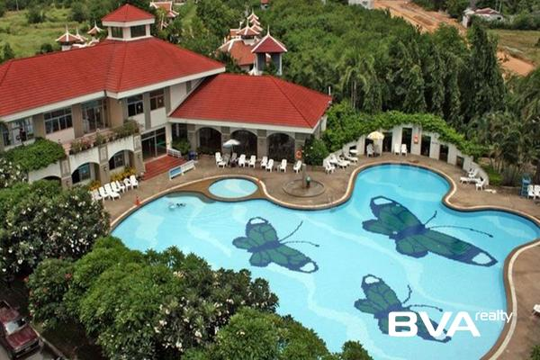 Jomtien Beach Condominium A Pattaya Condo For Sale Jomtien