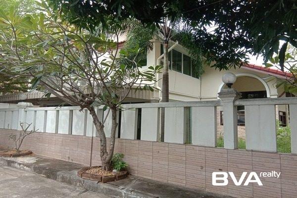 Jomtien Beach Paradise Pattaya House For Rent Jomtien