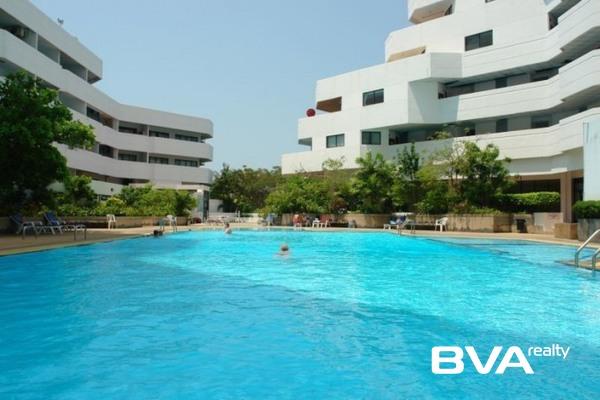 Pattaya Condo For Sale Jomtien Beach Paradise Jomtien