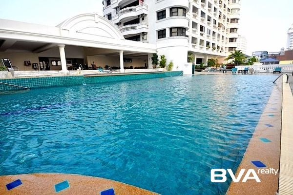 Pattaya Condo For Rent Jomtien Complex Jomtien
