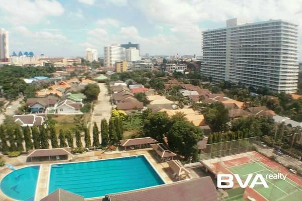 Pattaya Condo For Rent Jomtien Condotel Jomtien