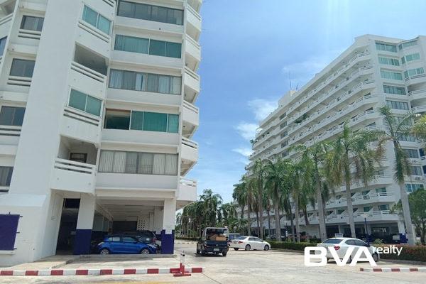 condo for rent Pattaya Jomtien Jomtien Condotel