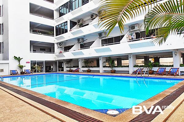 Pattaya Condo For Rent Jomtien Hill Pratumnak