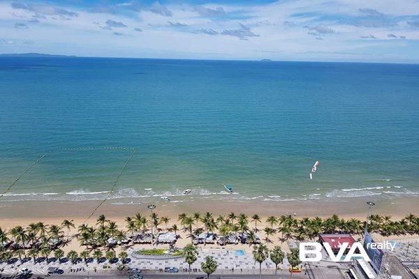 Pattaya Condo For Sale Jomtien Plaza Condotel Jomtien