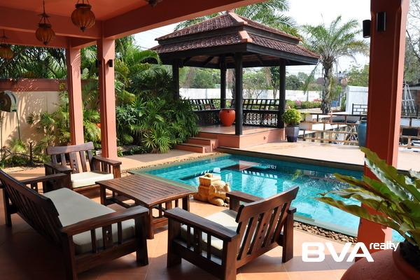 Pattaya House For Rent Jomtien Yacht Club Na Jomtien