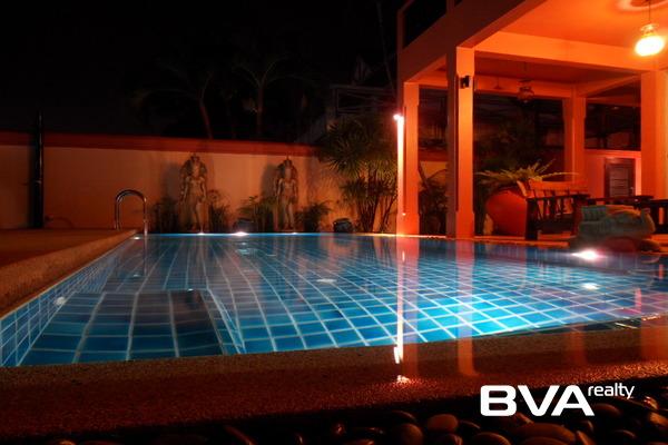 Pattaya House For Sale Jomtien Yacht Club Na Jomtien
