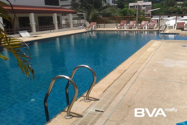 Phuket House For Rent Kasemsap 2 Village Patong