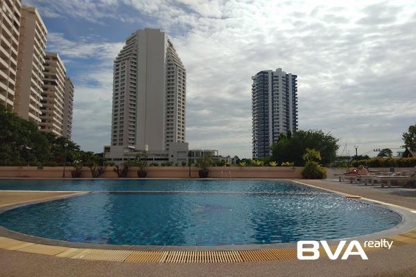 Pattaya Condo For Rent Kieng Talay Pratumnak