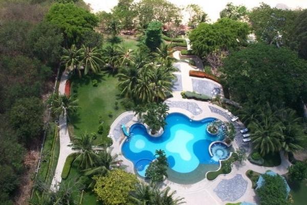 Krisada Condotel Pattaya Condo For Rent Na Jomtien