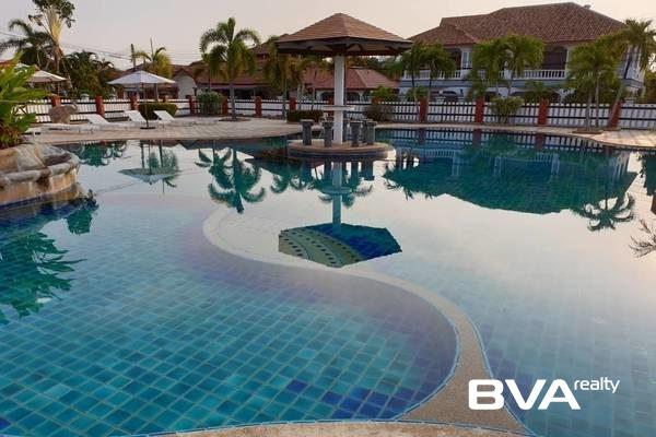 Pattaya Lagoon Resort Pattaya House For Rent South Pattaya
