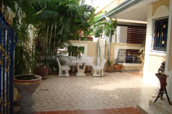 Pattaya House For Rent Lagoon Resort South Pattaya
