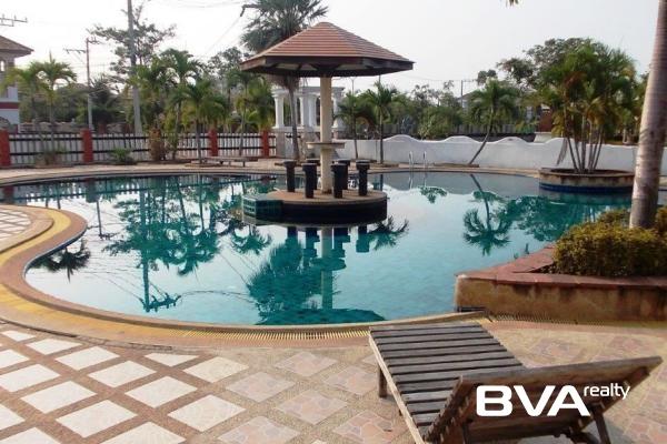 Pattaya House For Sale Lagoon Resort South Pattaya