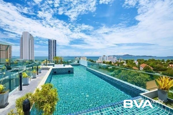 Pattaya Condo For Sale Laguna Bay 1 Pratumnak