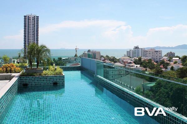Pattaya Condo For Sale Laguna Bay Two Pratumnak