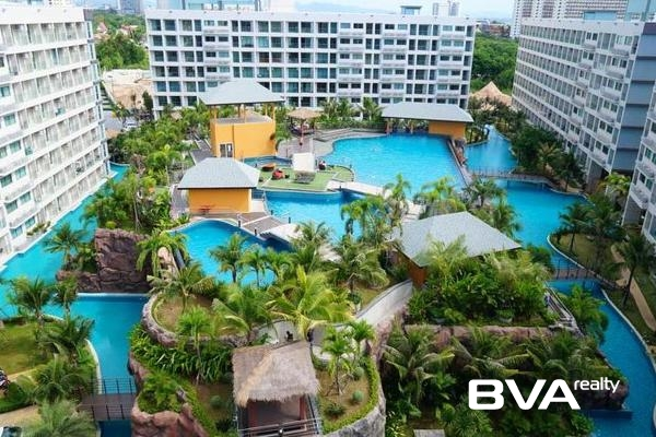 Laguna Beach Resort 3 – The Maldives Pattaya Condo For Rent Jomtien