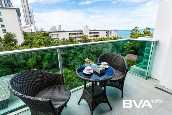 Laguna Heights Pattaya Condo For Rent North Pattaya