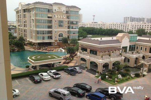 Pattaya Condo For Rent Lk Legend Condominium Central Pattaya