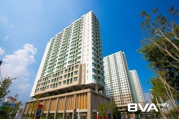 Pattaya Condo For Sale Lumpini Condo Town North Pattaya