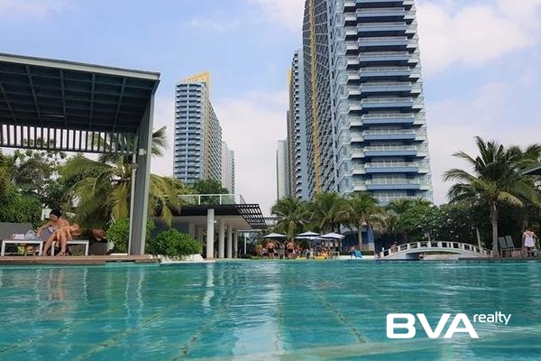 Pattaya Condo For Rent Lumpini Park Beach Jomtien Jomtien