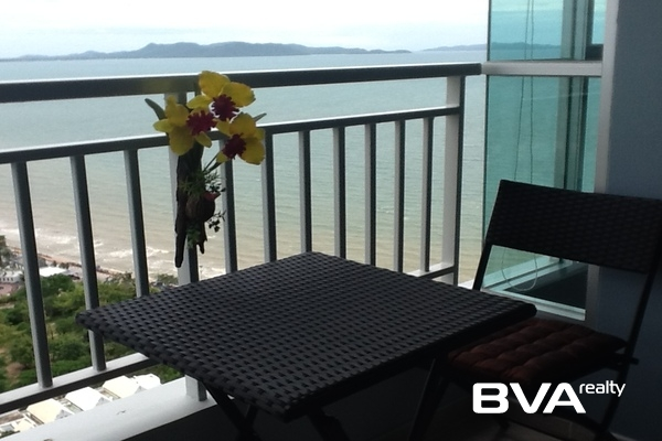 condo for sale Pattaya Jomtien Lumpini Park Beach Jomtien
