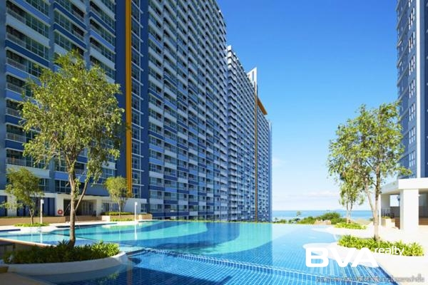 Lumpini Park Beach Jomtien Pattaya Condo For Rent Jomtien