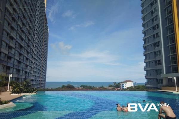 Pattaya Condo For Rent Lumpini Park Beach Jomtien