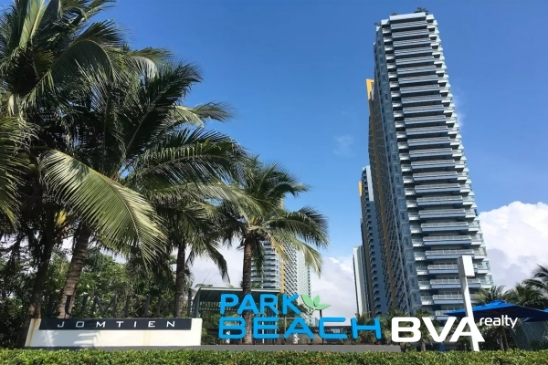 Pattaya Condo For Sale Lumpini Park Beach Jomtien Jomtien