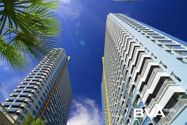 Pattaya real estate property condo Lumpini Park Beach Jomtien