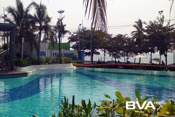 Pattaya Condo For Sale Lumpini Seaview Jomtien