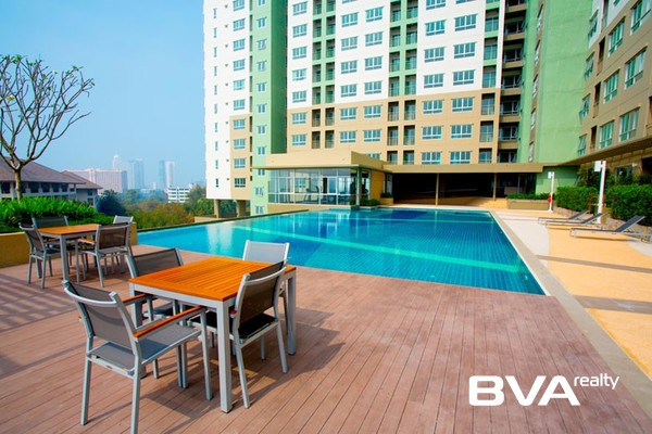Pattaya Condo For Rent Lumpini Ville Naklua North Pattaya