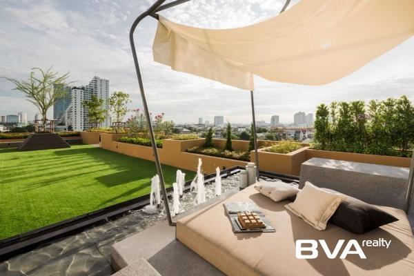 Maestro 39 Bangkok Condo For Rent Watthana