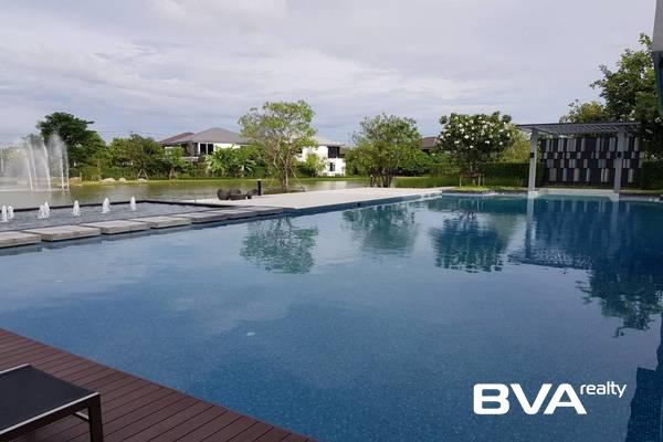 house for rent Bangkok Bangna Manthana Bangna km7