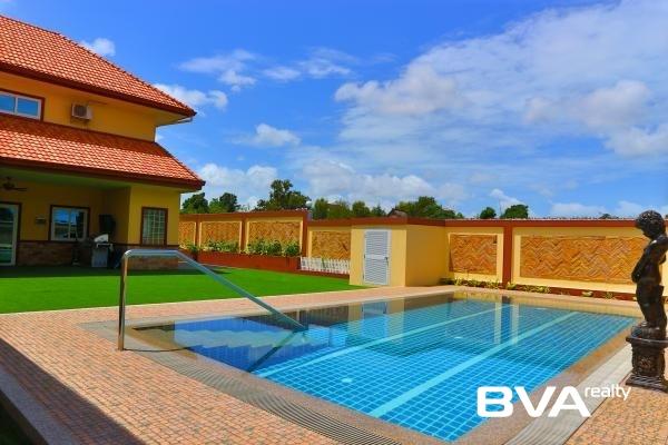 Miami Villas Pattaya House For Sale East Pattaya
