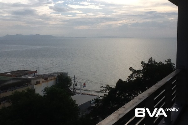 Pattaya Condo For Sale Musselana Jomtien