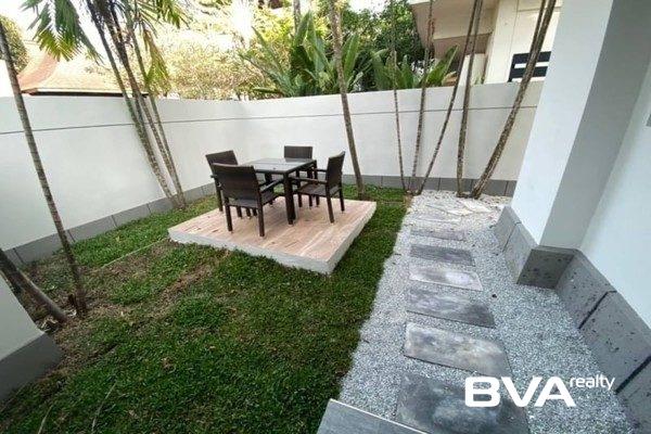 house for rent Pattaya Na Jomtien Nagawari