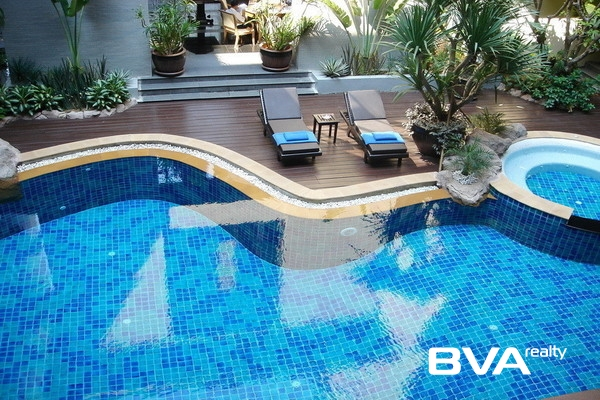 Pattaya Condo For Rent Nirvana Place Pratumnak