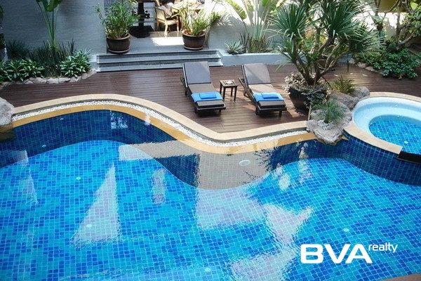 Nirvana Place Pattaya Condo For Rent Pratumnak