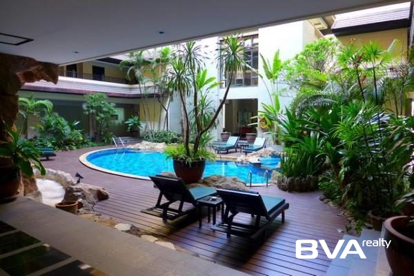 Nirvana Place Pattaya Condo For Sale Pratumnak