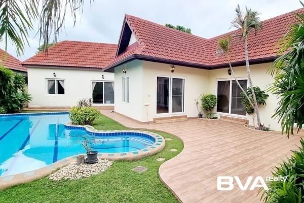 house for sale Pattaya East Pattaya Nirvana Pool Villa