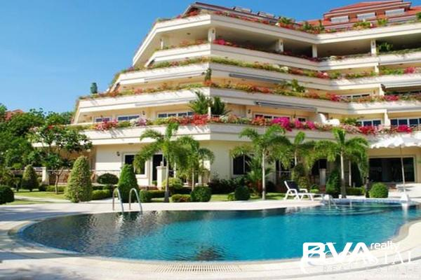 Nordic Residence Pattaya Condo For Sale Pratumnak